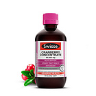 澳大利亚Swisse蔓越莓浓缩液300ml