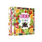 买一送一 日本 ZOVLA尊酵素代餐粉 复合水果蔬菜酵素代餐粉 酵素补充 营养代餐 浅紫色 30袋/盒