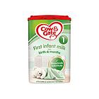 英国原装进口牛栏 1段新生儿奶粉 0-6个月 900g/罐