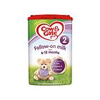 英國原裝進口牛欄 2段嬰幼兒奶粉 6-12月  800g/罐
