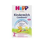 喜宝益生菌幼儿奶粉2+ 2岁以上宝宝 德国Hipp进口品牌 600g/盒