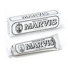 意大利玛尔斯MARVIS牙膏-薄荷味75ml 防蛀牙膏 清新口气