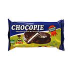 馬來西亞Cocoaland 黑色巧克力派56g 糕點零食