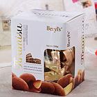 马来西亚倍乐思Beryl's巧克力提拉米苏扁桃仁牛奶巧克力100g
