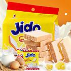 越南Jido京都雞蛋面包干90g