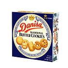 印度尼西亞皇冠(danisa)丹麥曲奇餅干72g