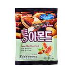 韩国进口零食好丽友扁桃仁糖90g