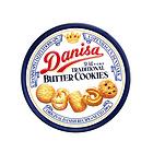 印度尼西亚皇冠(danisa)丹麦曲奇饼干200g