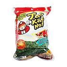 泰國老板仔(Taokaenoi)香辣味海苔32g網紅進口零食 即食海苔卷