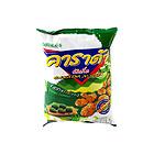 泰国卡啦哒carada海苔米球膨化食品75g