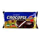 马来西亚Cocoaland 黑色巧克力派150g