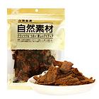 台湾自然素材香菇素肉条辣味120g 即食素肉