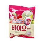 韩国好丽友水果味软糖99g