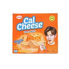 印度尼西亚钙芝奶酪味高钙威化饼干135g 休闲零食小吃