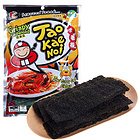 泰国老板仔(Taokaenoi)咖喱蟹味海苔32g