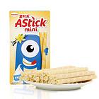 印度尼西亚爱时乐Astick香草牛奶味威化卷心酥50g