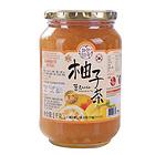 韩国花泉蜂蜜柚子茶(冲调饮料)冲饮泡 冲泡饮品1kg