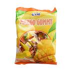 马来西亚欧琪牌芒果味软糖100g