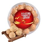马来西亚迪乐司Dails榴莲味菠萝酥280g