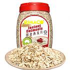 馬來西亞素瑪哥(Sumaco)即食燕麥片1kg