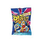 韩国好丽友小蛇QQ糖67g 水果软糖 QQ糖橡皮糖 儿童零食果汁软糖