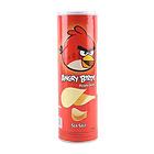 马来西亚愤怒的小鸟海盐薯片160g
