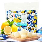 马来西亚 可康cocan咸柠檬味糖500g
