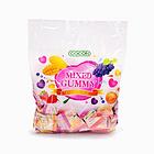 马来西亚可康cocan多口味软糖500g
