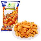 马来西亚 妙妙(MIAW MIAW)大包装鱿鱼味卷(膨化食品)150g