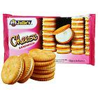 马来西亚茱蒂丝Julie's乳酪三明治饼干(夹心饼干)125g