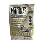 西班牙维塔海鲜黑橄榄薯片150克