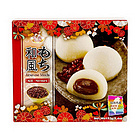 台湾皇族-和风麻糬(红豆)152g 麻薯糕点 零食