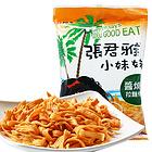 台湾张君雅小妹妹酱烧虾拉面条饼65g