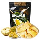 泰國素瑪哥(Sumaco)香脆榴梿干88g