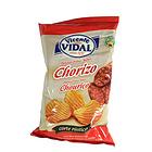 西班牙维塔火腿味薯片135克