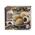 台湾皇族-和风麻糬(芝麻)152g 麻薯糕点 零食