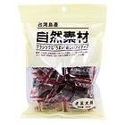 臺灣自然素材老姜黑糖150g