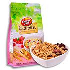 越南Dan.D.pak蔓越莓腰果麥片(沖調谷物制品) 600g營養早餐燕麥片零食