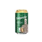 波兰艾斯特皮尔森啤酒330ml