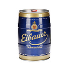 德国艾博黑啤5L