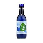 韩国韩岛烧酒(蓝烧)19.5度330ml