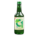 韩国喜闻烧酒(圆瓶)360ml