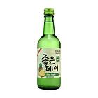 韩国鹤舞好天好饮菠萝味烧酒360m