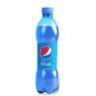 巴厘岛百事蓝色梅子味可乐450ml