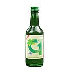 韩国喜闻蓝烧酒(蒸馏酒)360ml
