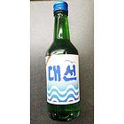 韩国喜闻蓝烧酒360ml