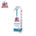 白俄罗斯 祖母奶罐纯牛奶(脂肪含量2.5%)1L