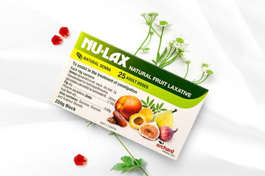 Orchard Nulax 250g 乐康膏 通便润肠 排毒养颜 减肥瘦身 250g/盒
