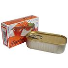 葡萄牙佳比鲜辣味番茄汁沙丁鱼罐头120g