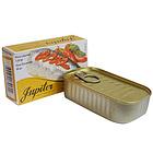 葡萄牙佳比鲜辣味油浸沙丁鱼罐头120g